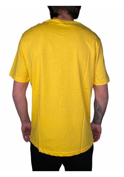 T-Shirt FILA | T-shirt | 682201GIALLO