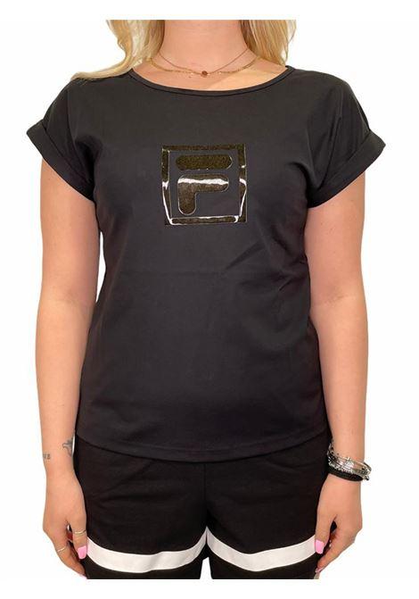 T-Shirt FILA | T-shirt | 682933NERO