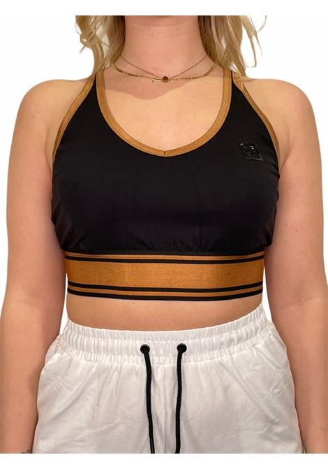Top FILA | Top | 682941NERO