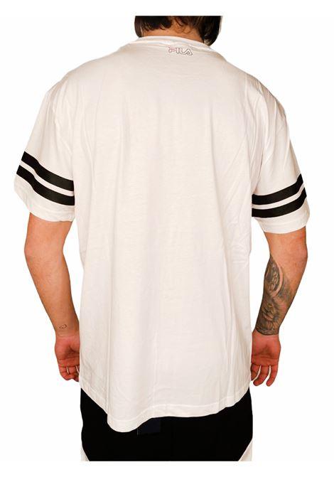 T-Shirt FILA | T-shirt | 683268BIANCO