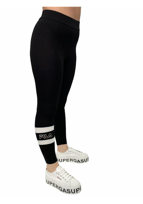 Leggings FILA | Leggings | 683286NERO