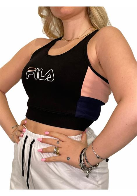 Top FILA | Top | 683289NERO
