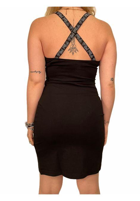Dress FILA | Dress | 683294NERO