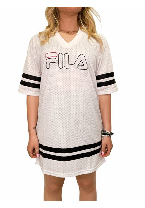 Dress FILA | Dress | 683299BIANCO