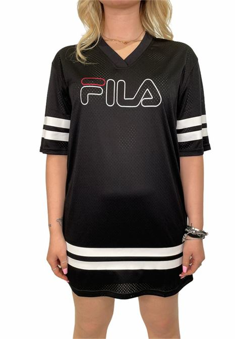 Dress FILA | Dress | 683299NERO