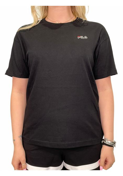 T-Shirt FILA | T-shirt | 683395NERO