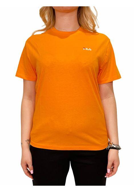 T-Shirt FILA | T-shirt | 687469ARANCIO