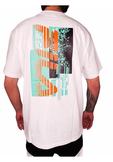 T-Shirt FILA | T-shirt | 688448BIANCO