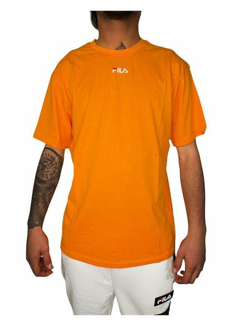 t-shirt FILA | T-shirt | 688462ARANCIONE