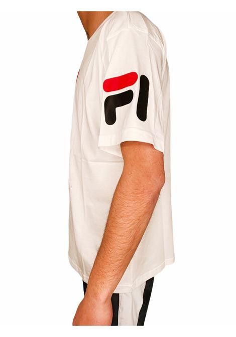 T-Shirt FILA | T-shirt | 688463BIANCO