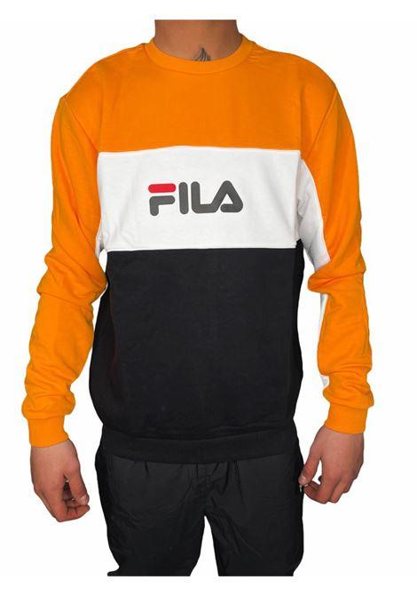 Felpa FILA | Felpa | 688467NERO