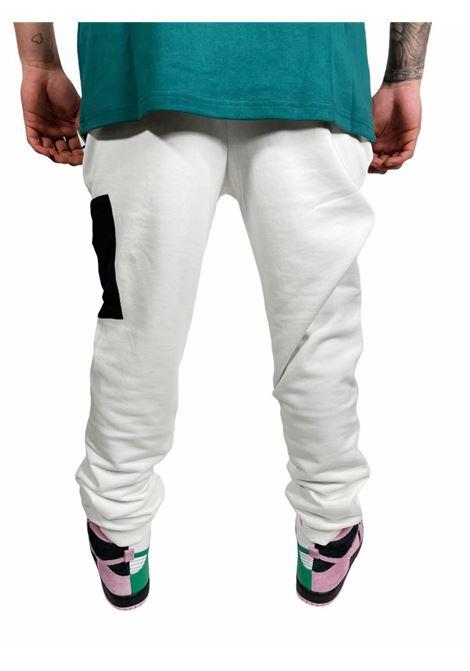 Pantalone FILA | Pantalone | 688531BIANCO