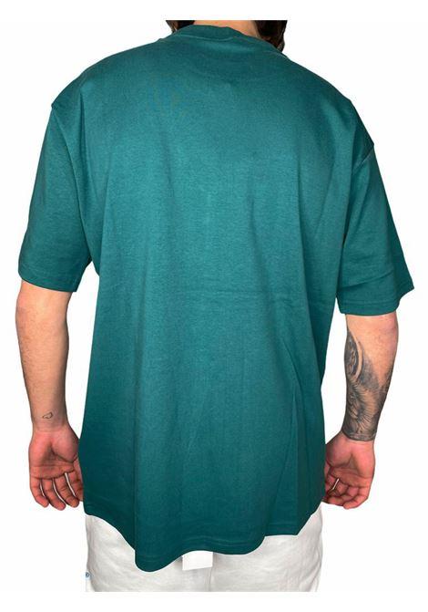 T-Shirt FILA | Felpa | 688533VERDE ACQUA