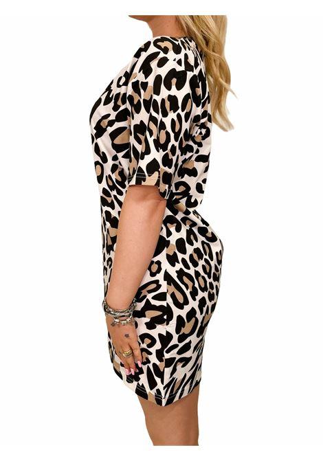 Dress FILA | Dress | 688598BIANCO