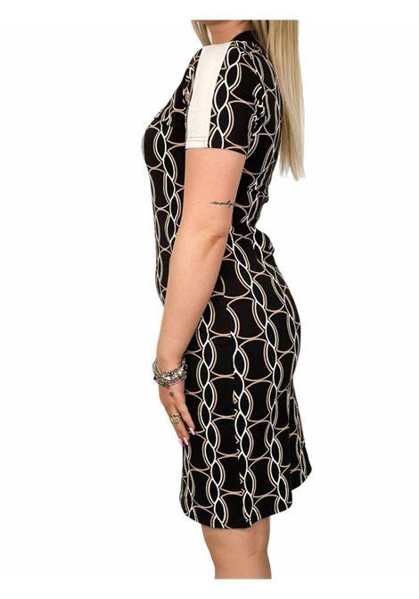 Dress FILA | Dress | 689168NERO