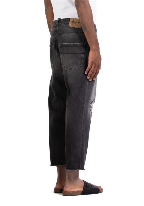 Jeans I'M BRIAN | Jeans | ALEXBKL1600NERO