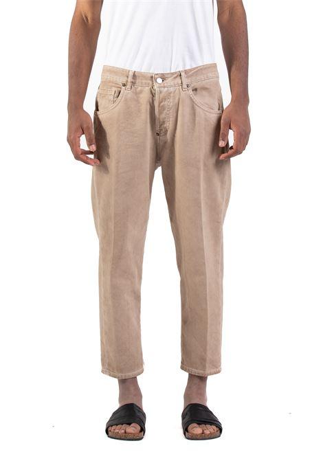 jeans I'M BRIAN | Jeans | ALEXCL1604BEIGE