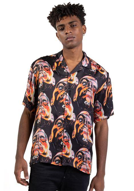 camicia I'M BRIAN | Camicia | CA1736NERO