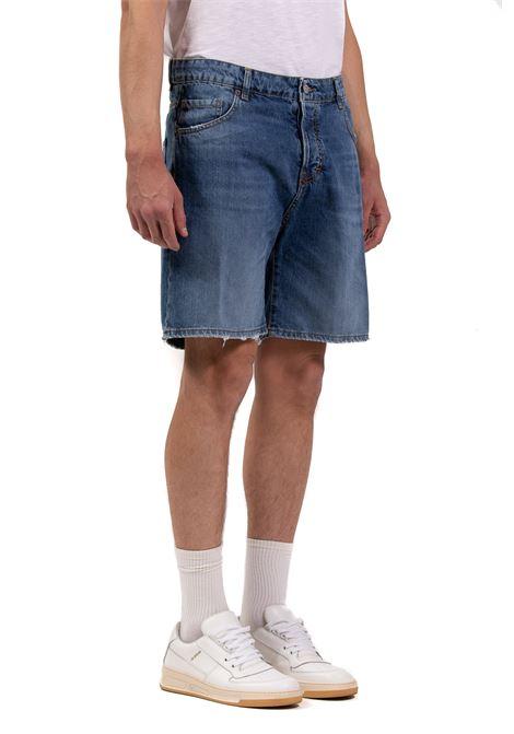 Jeans I'M BRIAN | Bermuda | KEVINL1601BLU