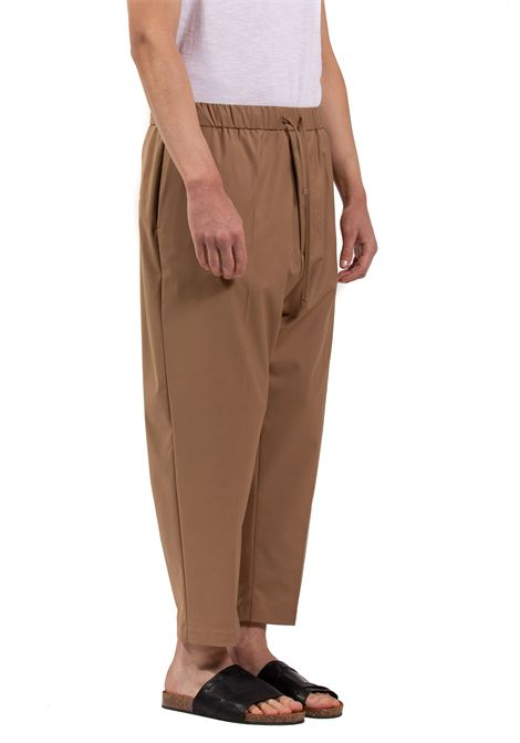 pantalone I'M BRIAN | Pantalone | PA1615BEIGE