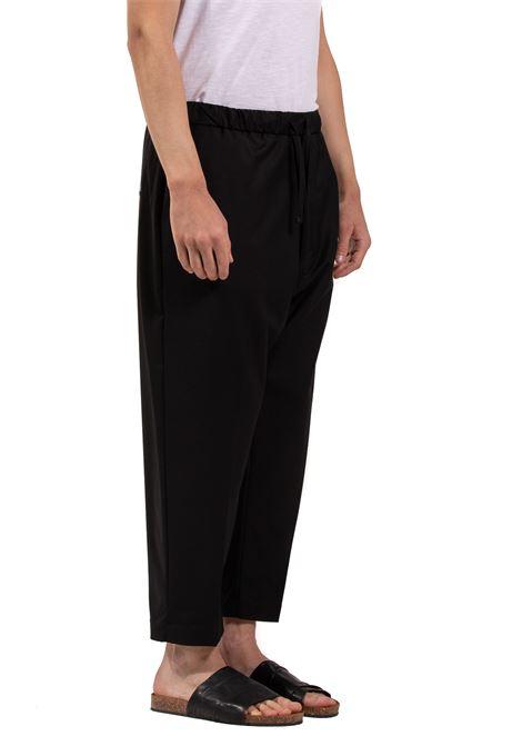 pantalone I'M BRIAN | Pantalone | PA1615NERO
