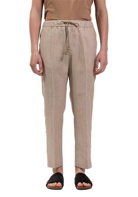 Pantalone I'M BRIAN | Pantalone | PA1628BEIGE