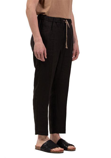 Pantalone I'M BRIAN | Pantalone | PA1628NERO