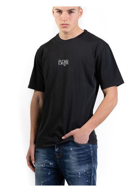 t-shirt I'M BRIAN | T-shirt | TS1693NERO