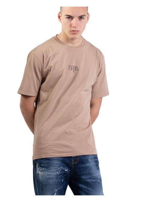 t-shirt I'M BRIAN | T-shirt | TS1693ROSA
