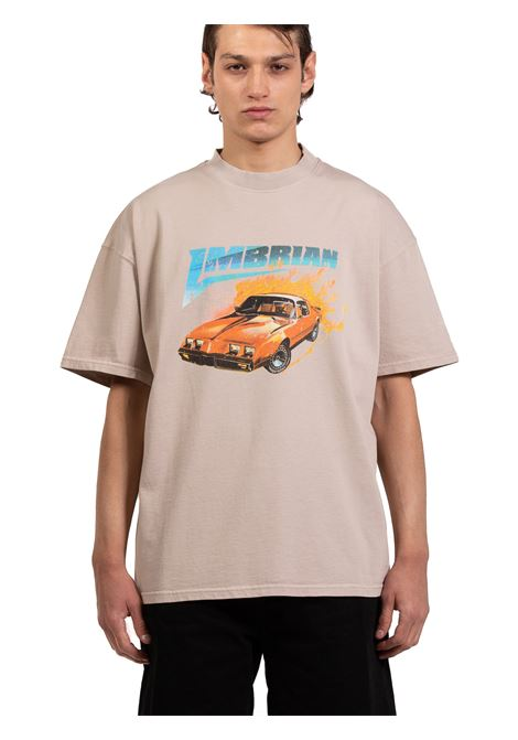t-shirt I'M BRIAN | T-shirt | TS1697BEIGE