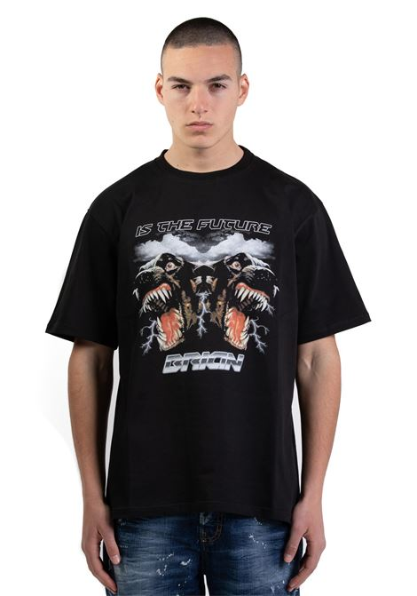 t-shirt I'M BRIAN | T-shirt | TS1702NERO