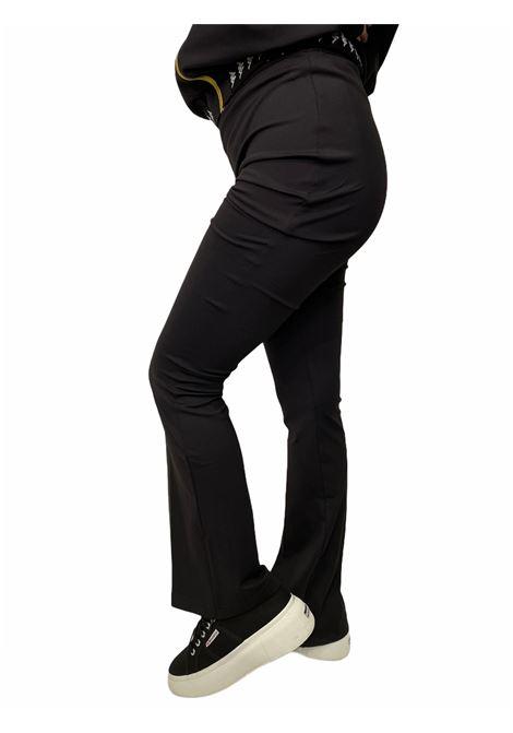 Pantalone KAPPA | Pantalone | 3117BHWNERO