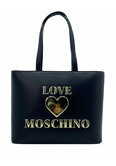 LOVE MOSCHINO |  | JC4051PP1CLF0000NERO