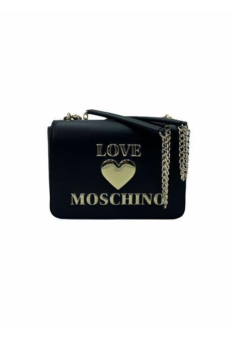 LOVE MOSCHINO |  | JC4054PP1CLF0000NERO