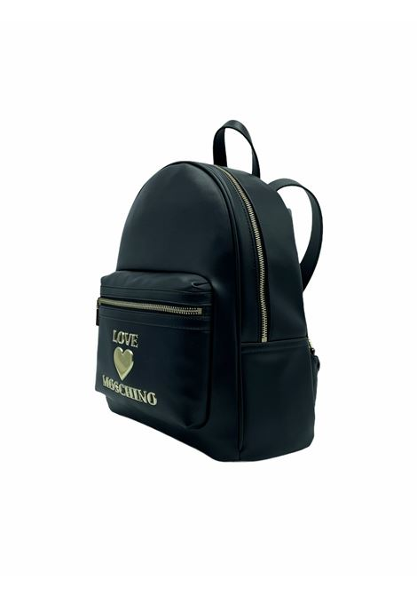 LOVE MOSCHINO |  | JC4060PP1CLF0000NERO