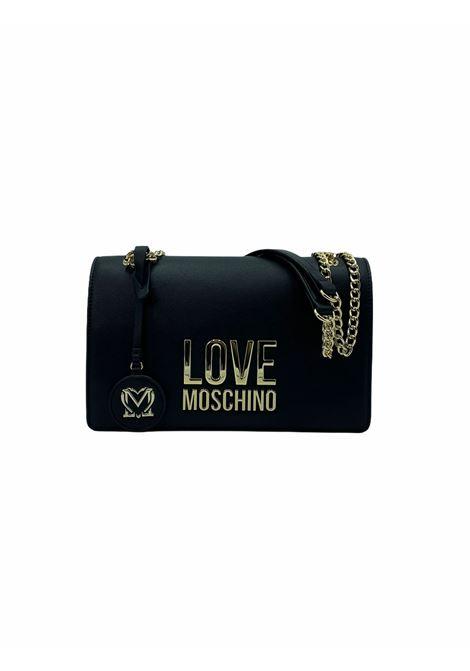Borsa LOVE MOSCHINO | Borsa | JC4099PP1CLJ000ANERO
