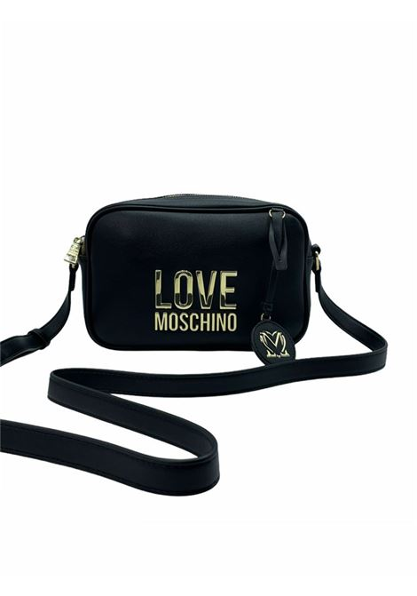 LOVE MOSCHINO |  | JC4107PP1CLJ000ANERO