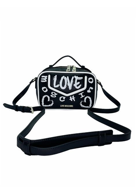 LOVE MOSCHINO |  | JC4221PP0CKC100ANERO