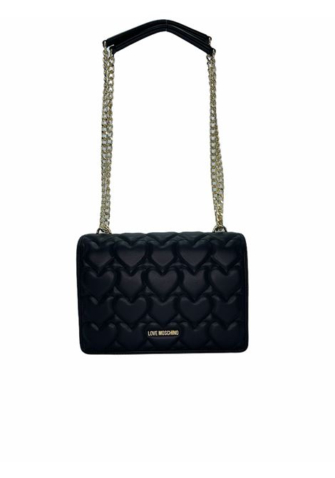 LOVE MOSCHINO |  | JC4248PP0CKG0000NERO