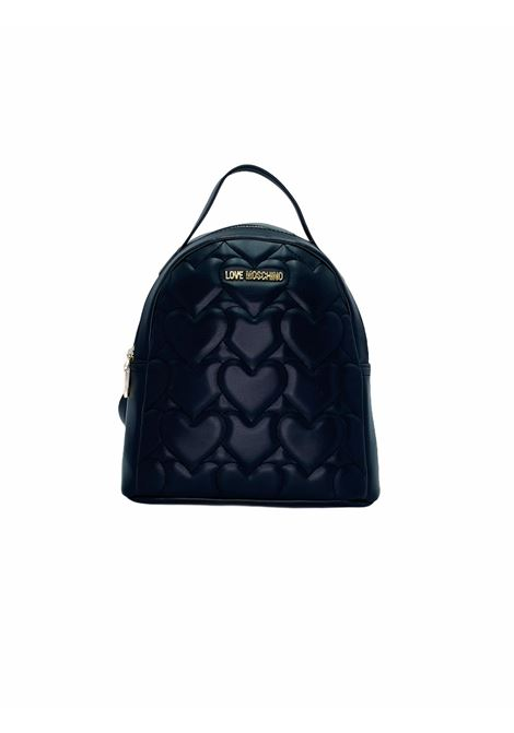 LOVE MOSCHINO |  | JC4249PP0CKG0000NERO