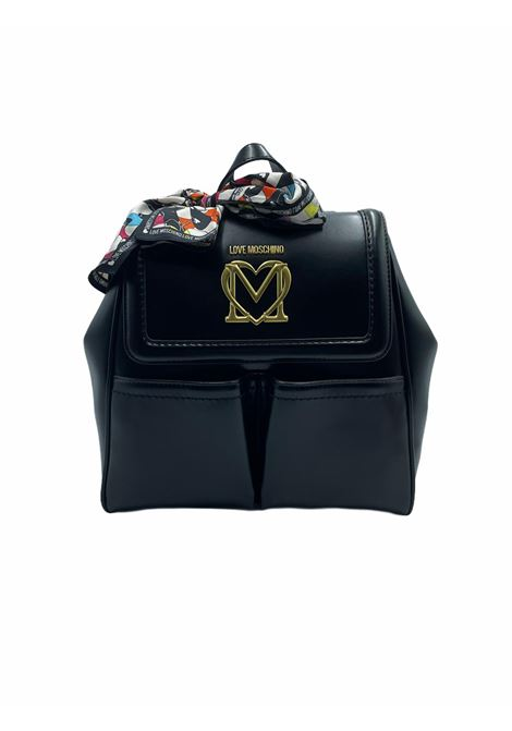 LOVE MOSCHINO |  | JC4259PP0CKK0000NERO