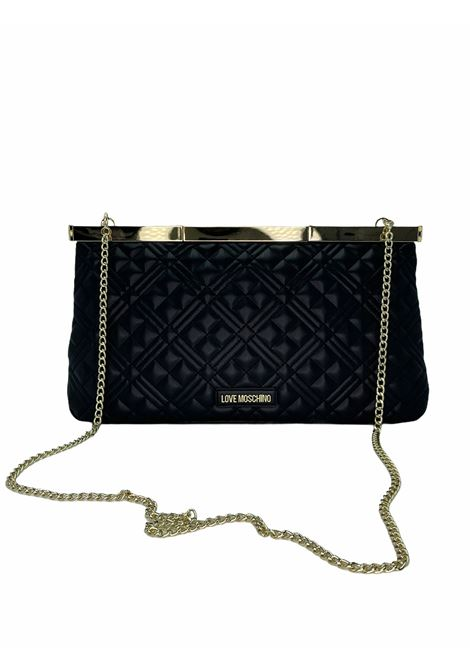 LOVE MOSCHINO |  | JC4278PP0CKN0000NERO