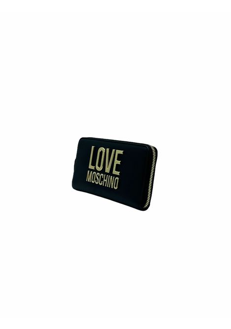 LOVE MOSCHINO |  | JC5611PP1CLJ000ANERO