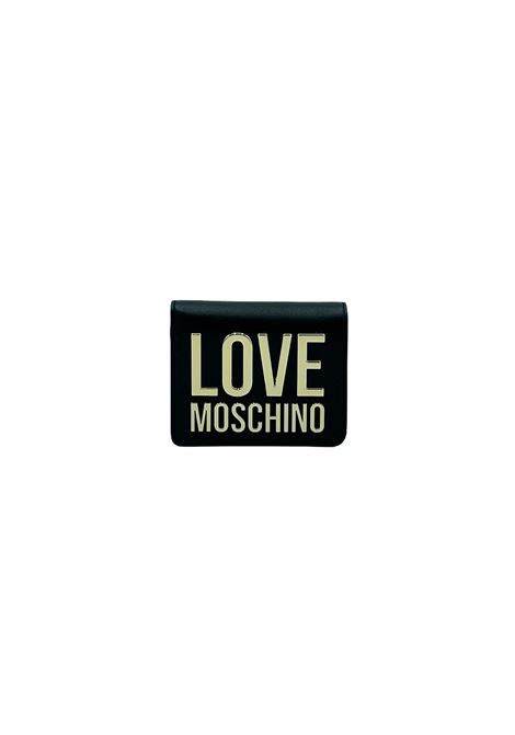 LOVE MOSCHINO |  | JC5612PP1CLJ000ANERO