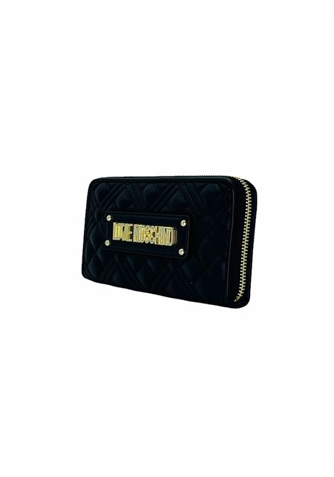 LOVE MOSCHINO |  | JC5627PP0CKA0000NERO