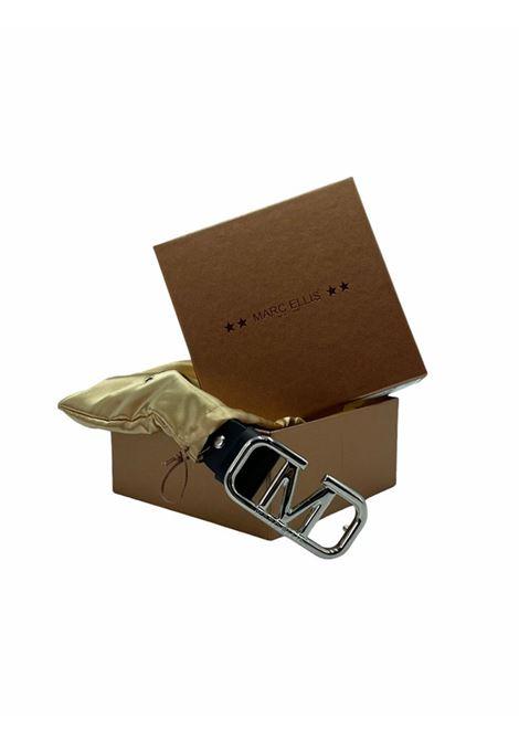 Cintura MARC ELLIS | Cintura | ME-BELT05RARGENTO