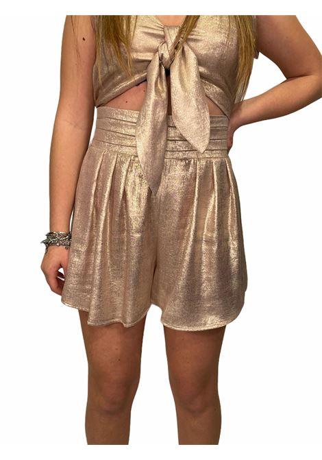 Shorts NBTS | Shorts | NB21020ROSA
