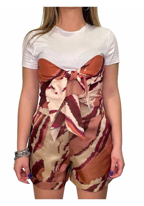 T-Shirt NBTS | T-shirt | NB210841BIANCO