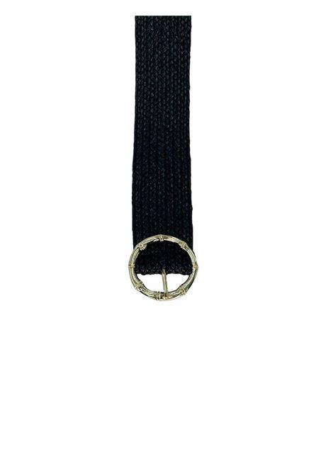 cintura PIECES | Cintura | 17112927NERO