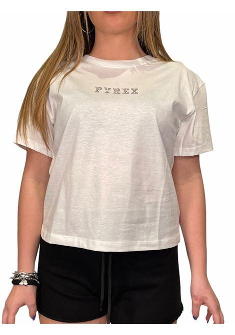 T-Shirt PYREX | T-shirt | EPB42009BIANCO